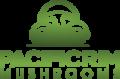 Pacific Rim Mushrooms Logo